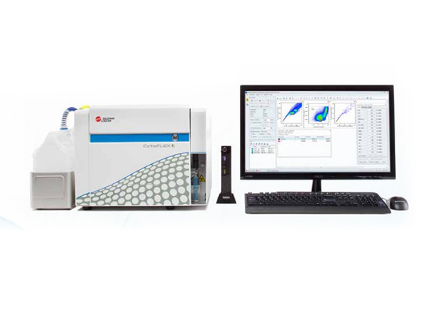 Flow Cytometry for Life Sciences